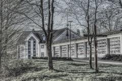 Feuerwehrgebäude in Drolshagen