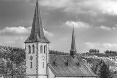 Kirche von Iseringhausen