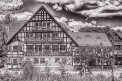 Landhotel im Sauerland